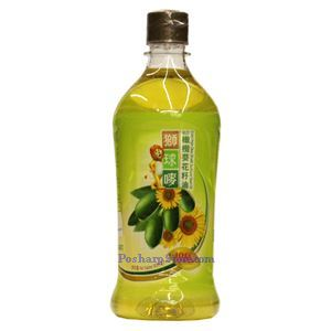 Picture of Lion & Globe Extra Virgin Olive Oil with Sunflower Seed Oil 30 Fl Oz