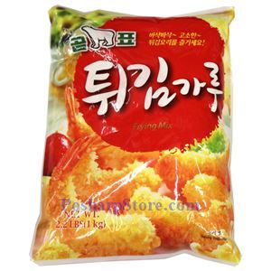 Picture of Korean Frying Mix Flour 2.2 Lbs