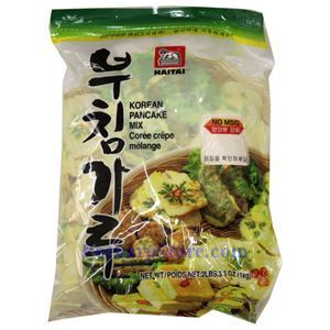 Picture of Haitai Korean Pancake Mix 2.2 Lbs