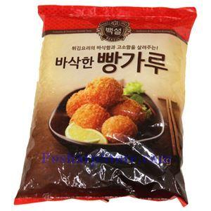 Picture of Bexsul Korean Bread Crumbs 2.2 Lbs