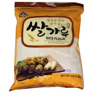 Picture of Assi Korean Rice Flour 5 Lbs