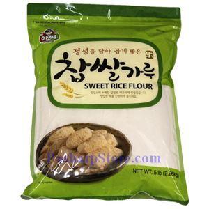 图片 Assi 牌韩国糯米粉 5磅