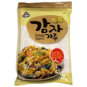 Picture of Assi Korean Potato Starch Flour 30 Oz