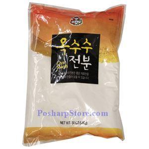 图片 Assi 牌韩国玉米淀粉 850克