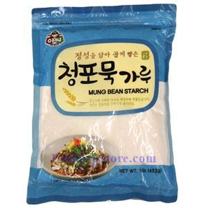 Picture of Assi Korean Mung Bean Starch 16 Oz