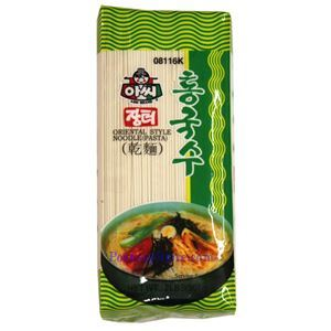 Picture of Assi 09116K Korean Dried Noodle 2 Lbs