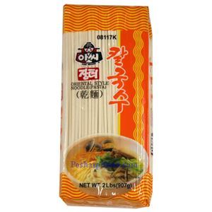 Picture of Assi 08117K Korean Dried Noodle 2 Lbs
