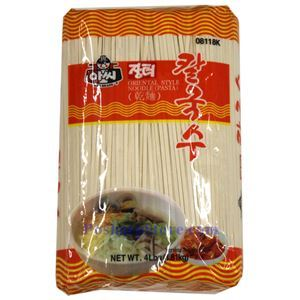 Picture of Assi 08118K Korean Dried Noodles 4 Lbs