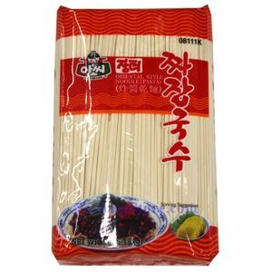 Picture of Assi 08111K Korean Dried Noodles 4 Lbs
