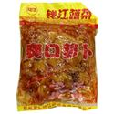 Picture of Qianjiang Preserved Crunchy Radish 14 oz