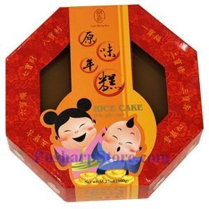 Picture of Glove Grow Notes New Year Rice Cake With Origianl Flavor 35 oz