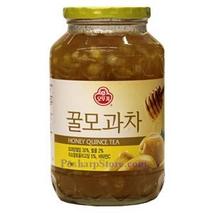 Picture of Ottogi Korean Honey Quince Tea 2.2 lbs