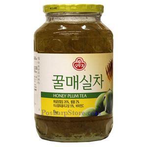 图片 Ottogi牌韩国梅子茶 1公斤
