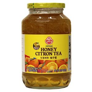 Picture of Ottogi Korean Honey Citron Tea 2.2 lbs