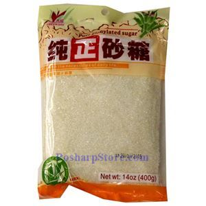 Picture of Green Day Pure White Granulated Sugar 14 Oz