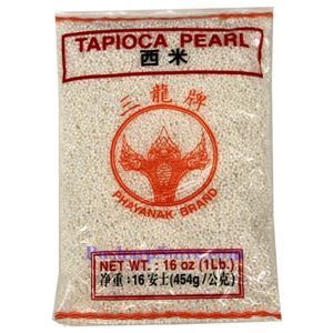 Picture of Phayanak Tapioca Pearl 16 Oz