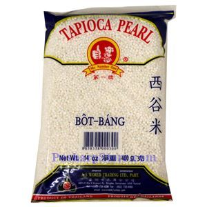 Picture of Mr Number One Tapioca Pearl 14 Oz