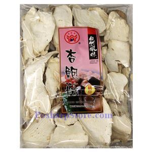Picture of Havista Dried King Oyster Mushrooms 6 oz