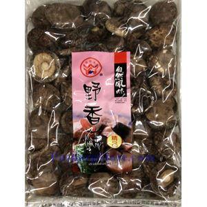 图片 五谷丰牌野香菇 170克