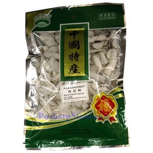 Picture of Dongming Bridge Dried Sea Coconut Slices 2.8 Oz