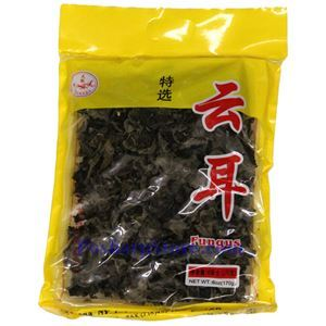 Picture of Domega Dried Wood Ears 6 oz