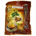 Picture of Triple Coins Instant American Ginseng &Tienchi Flower Drink Powder 7oz