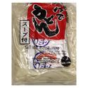 Picture of Shirakiku Fresh Japanese Yude Udon Noodle with Soup Base 22 Oz