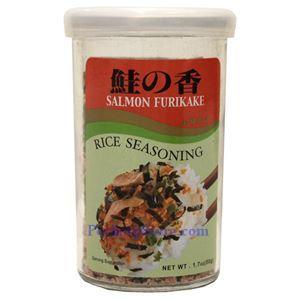 Picture of JFC Salmon Furikake Rice Seasioning 1.7 Oz