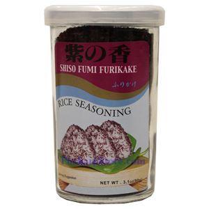 图片 JFC牌日式紫菜海苔芝麻碎拌饭调料50克