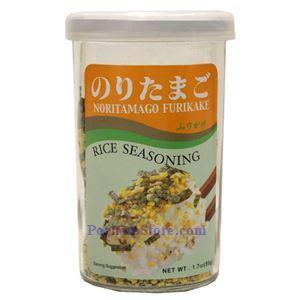 Picture of JFC Nurotamago Furikake Rice Seasioning 1.7 Oz