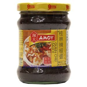Picture of Amoy Guilin Chili Suace 8 Oz