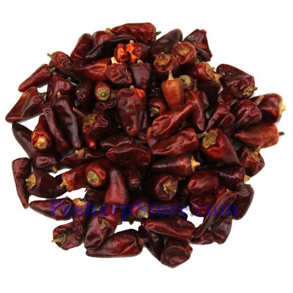 Picture for category Baiweizhai Sichuan Facing Heaven Chili Peppers 3 Oz