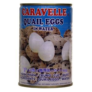 Picture of Caravelle Quail Eggs in Water 15 Oz