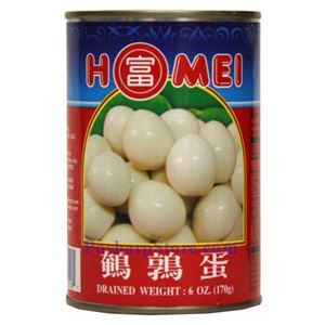 Picture of Humei Quail Eggs in Water 15 Oz