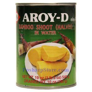图片 Aroy-D牌竹笋块 540克