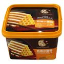 Picture of October Fifth Bakery Macau Mini Egg Rolls 8.5 Oz