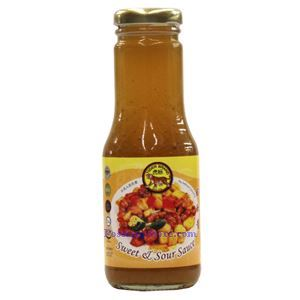 Picture of Tiger Brand Sweet & Sour Sauce 10.5 Oz