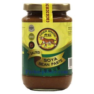 Picture of Tiger Brand Salted Soya Bean Paste 13 Oz