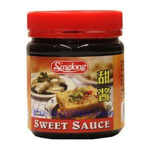 图片 Singlong牌马来西亚甜酱 280克