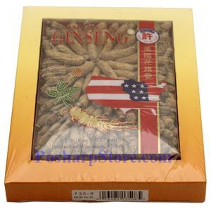 Picture of Shu's  American Ginseng Small Short 8oz