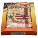 Picture of Shu's  American Ginseng Root Slices 8 oz