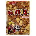 图片 日本Nikka牌一号小饼干 110克