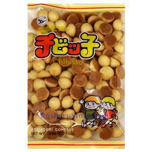 图片 日本Komadori 牌蛋糕味小饼干 110克