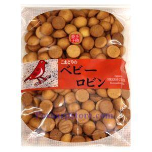 Picture of Komadori Japanese Baby Robin 4.9 Oz