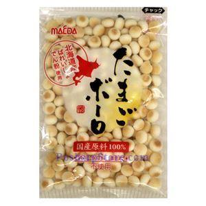 图片 日本Maeda牌北海道蛋味园松饼 100克