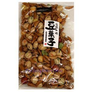 Picture of Nishin Bean Cracker Mix ( Imoto Mate Mix) 16 Oz