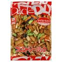 Picture of Toko Mild Wasabi Rice Crackers 8 Oz