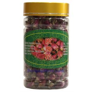 Picture of Meizhaifang Dried Rose Flower Tea  2 oz