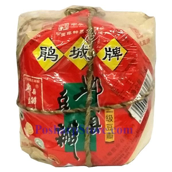 Picture for category JuanCheng Pixian Broad Bean Paste (Doubanjiang) 2.2 lbs