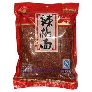 Picture of Chuanzhiwei Crushed Sichuan Chili Pepper 1 Lb